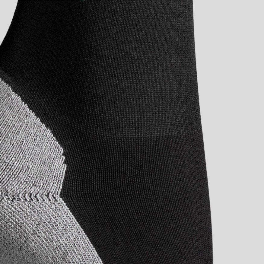 Horse riding socks with Lycra