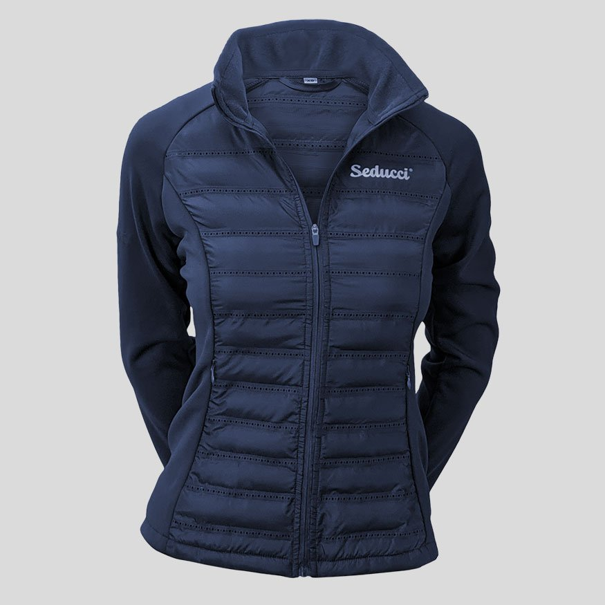 Horse riding jacket - Neo Active Jacket front